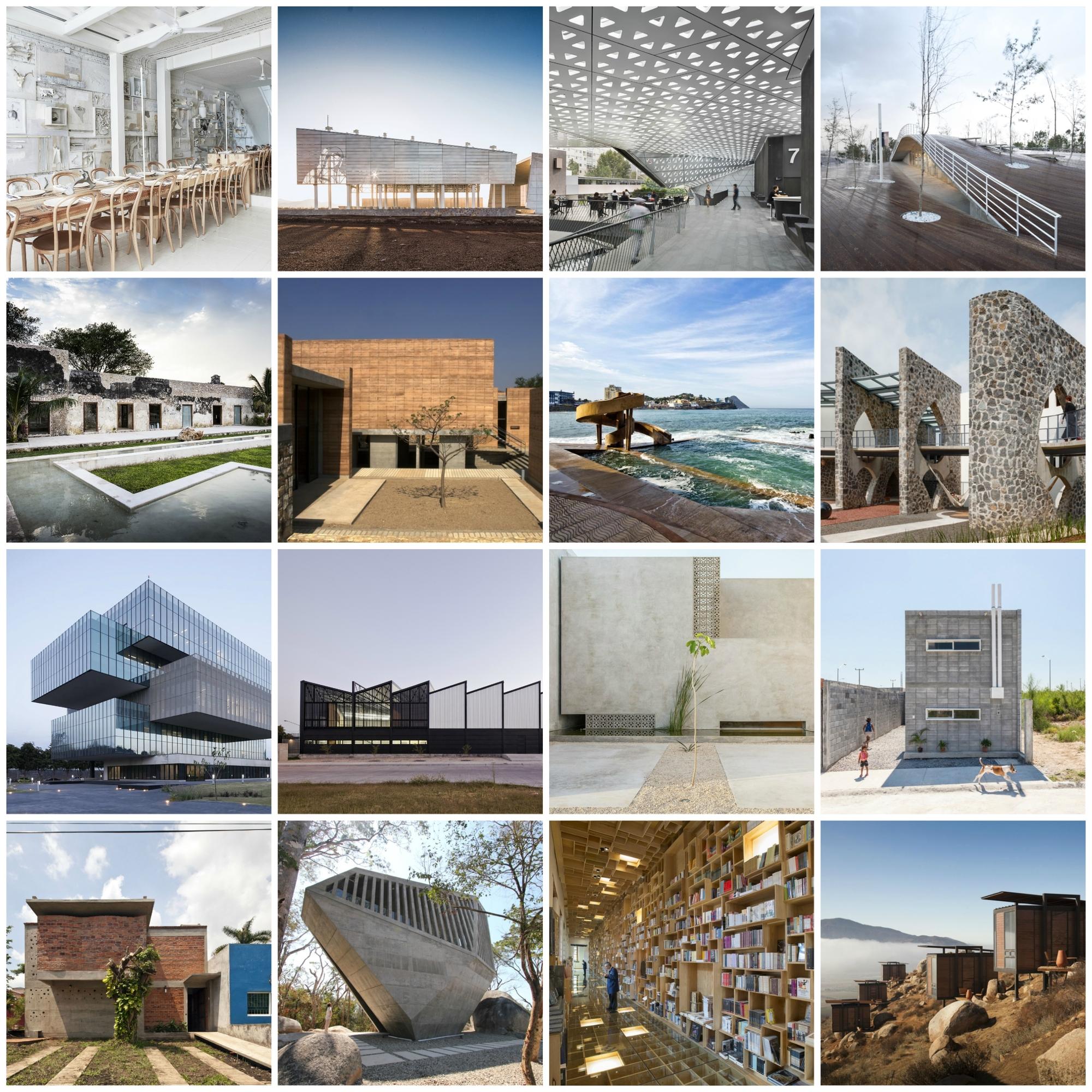 Especial fiestas patrias obras arquitect nicas for Sitios web de arquitectura