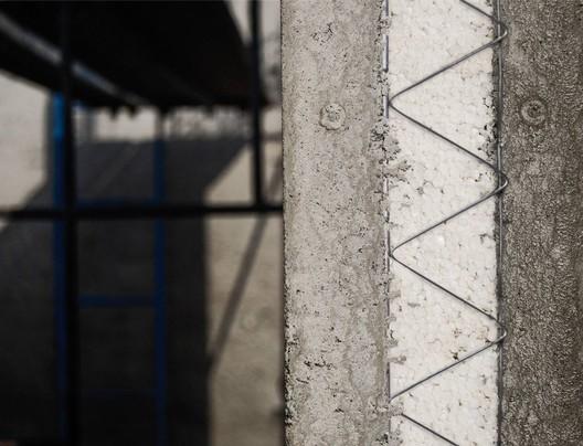 Termomuro: solución estructural con propiedades térmicas