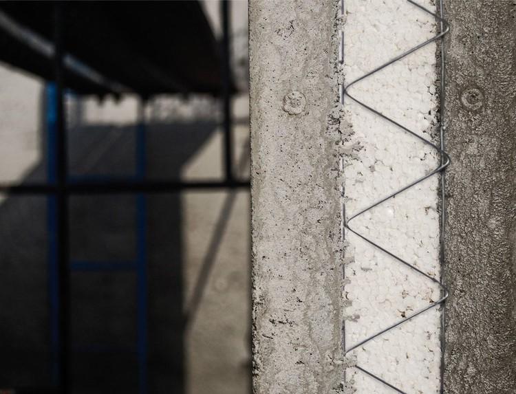 Termomuro: solución estructural con propiedades térmicas, Cortesía de Melón