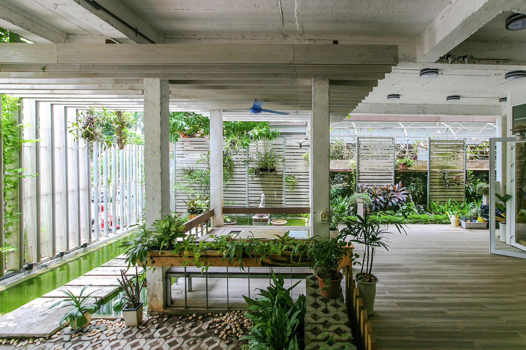 Gallery Of Growing Green Office Studio 102 15