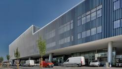 AMAG Autowelt Zurich / Fischer Architekten
