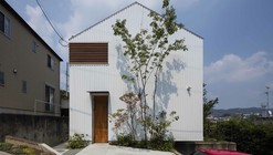 House in Ikoma / Arbol