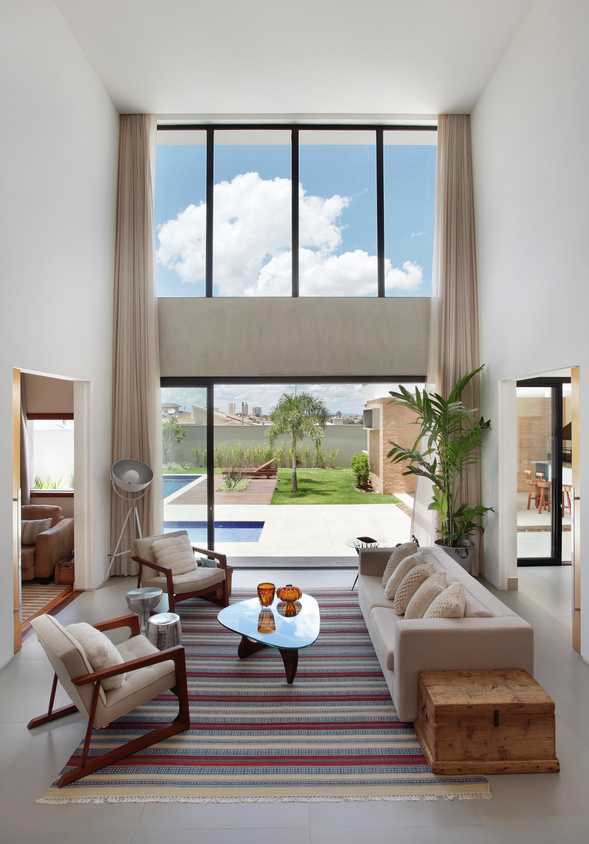 Casa MR / idsp arquitetos