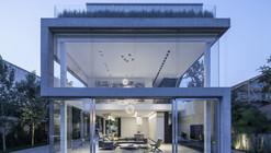 The Concrete Cut / Pitsou Kedem Architects