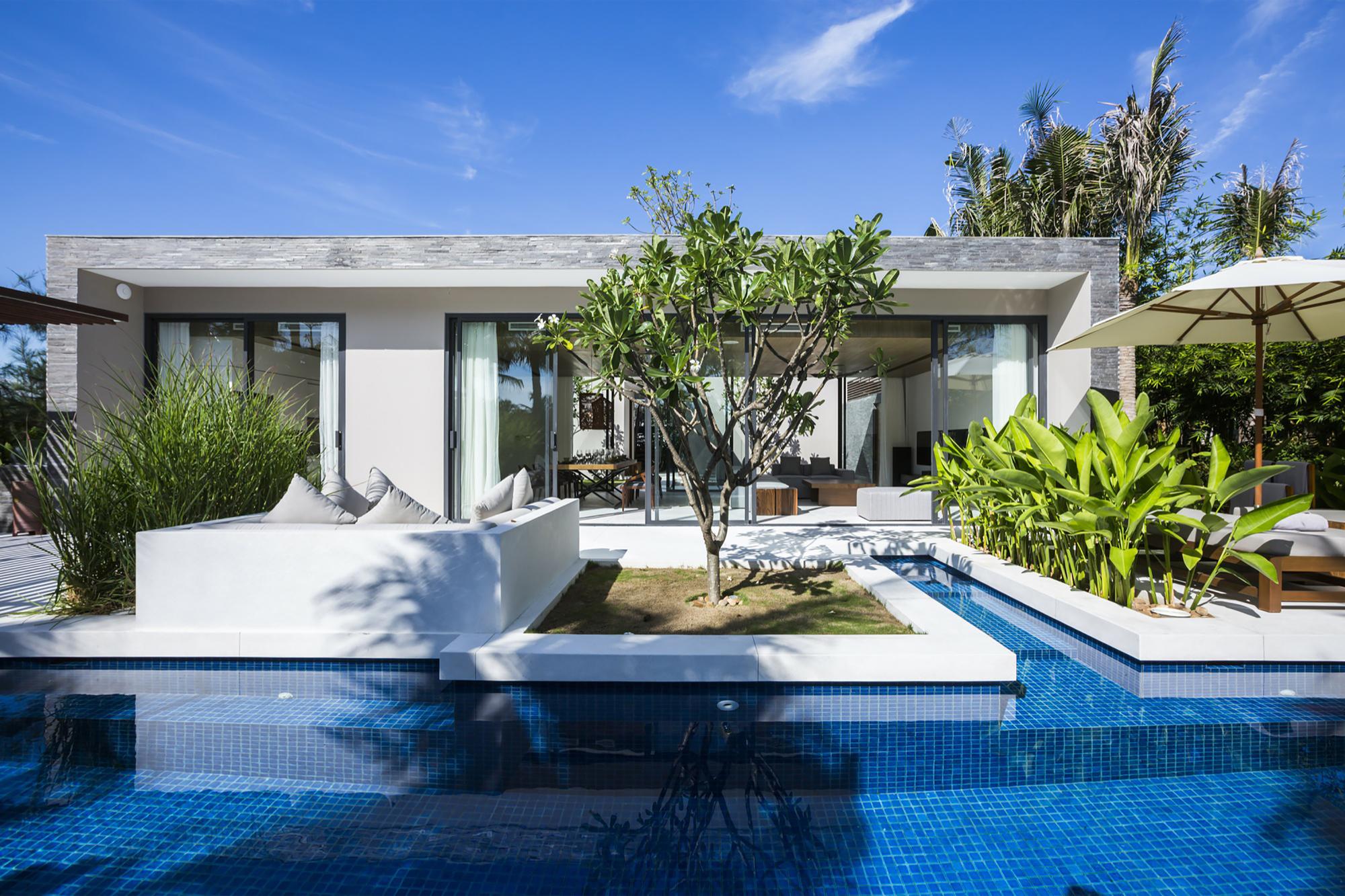 Villas For Rent In Danang