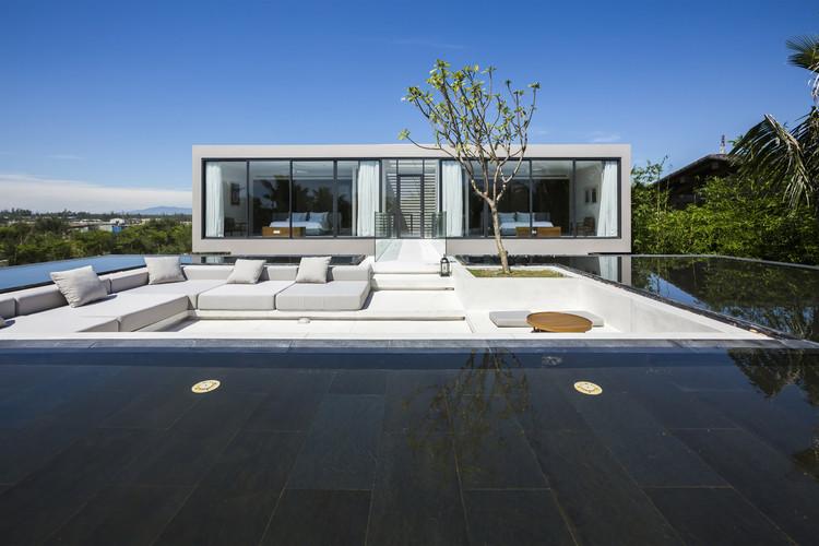 Naman Residences - Villa B / MIA Design Studio, © Hiroyuki Oki