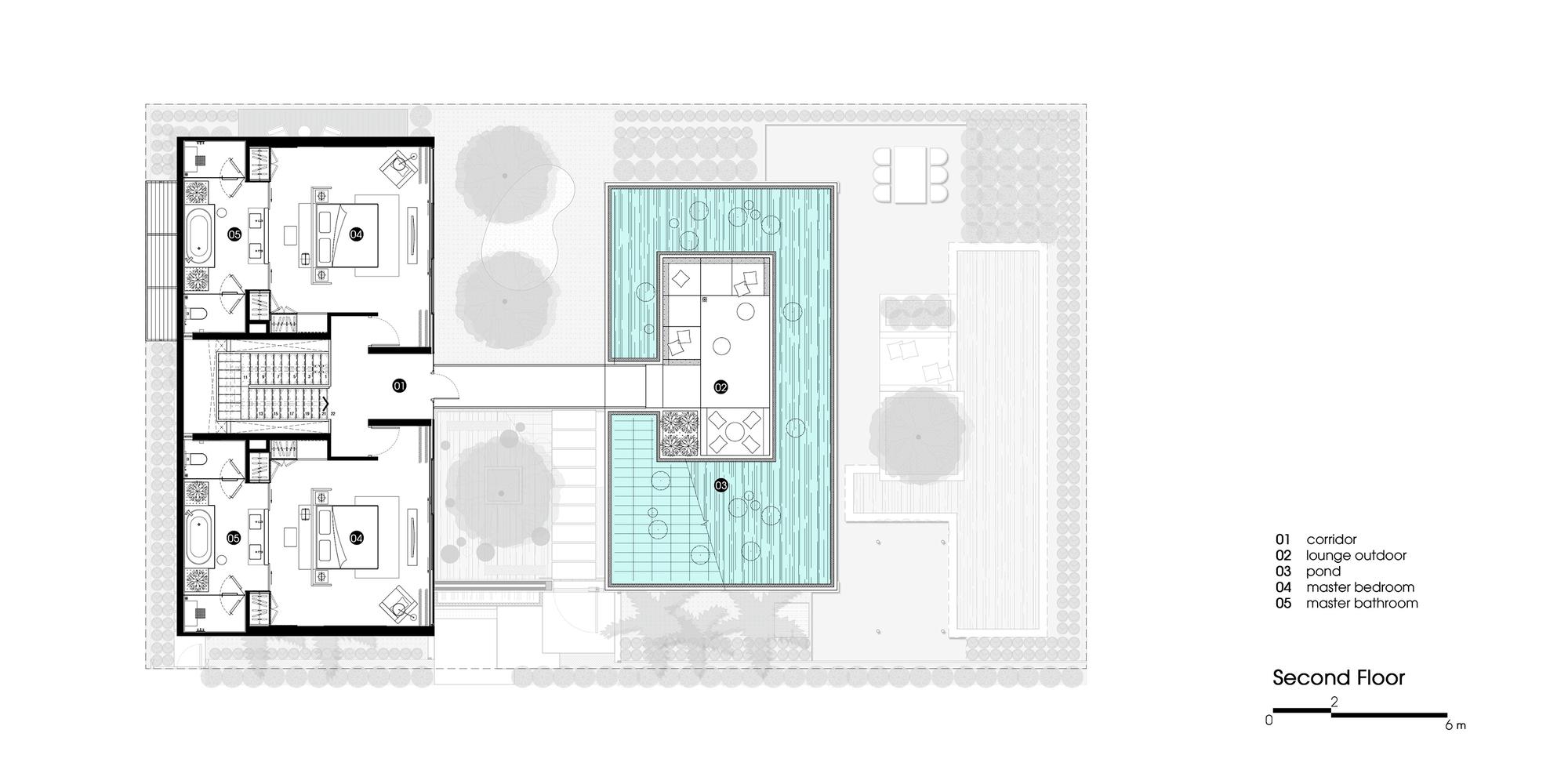 Gallery Of Naman Residences Villa B Mia Design Studio 15