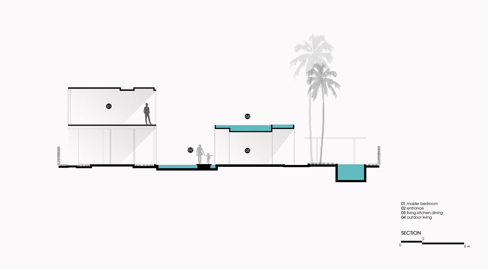 Gallery of Naman Residences - Villa B / MIA Design Studio - 16