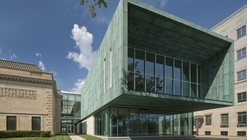 Columbus Museum of Art Expansion and Renovation / DesignGroup