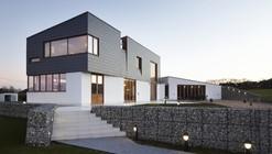 Casa Fragmentada  / Alma-nac