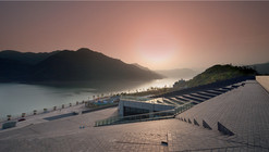Yunyang Civil Activities Centre / TANGHUA ARCHITECT & ASSOCIATES