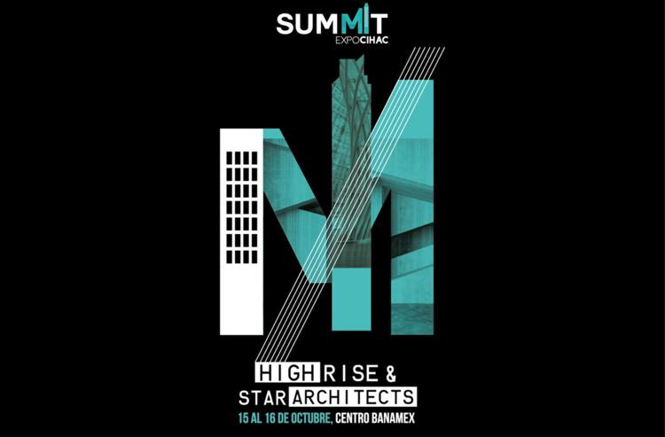 Expo CIHAC Summit / Ciudad de México [¡Sorteo cerrado!]