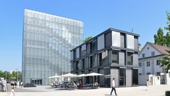 AD Classics: AD Classics: Kunsthaus Bregenz / Peter Zumthor