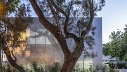 Marc Chagall School / Paritzki & Liani Architects