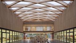 Fábrica Berluti / Barthélémy Griño Architectes