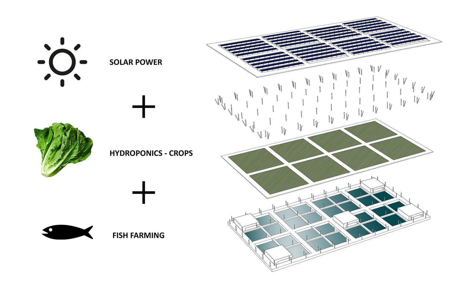 Gallery of These Floating Farms Could Be Key to Feeding