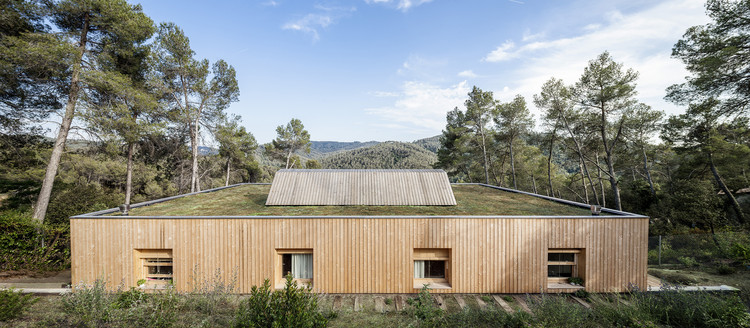 Casa LLP  / Alventosa Morell Arquitectes, © Adrià Goula