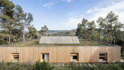 Casa LLP  / Alventosa Morell Arquitectes