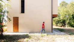 Casa en Novellara / KM 429 architecture