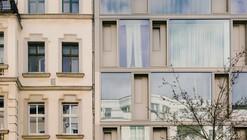cb19 / zanderroth architekten