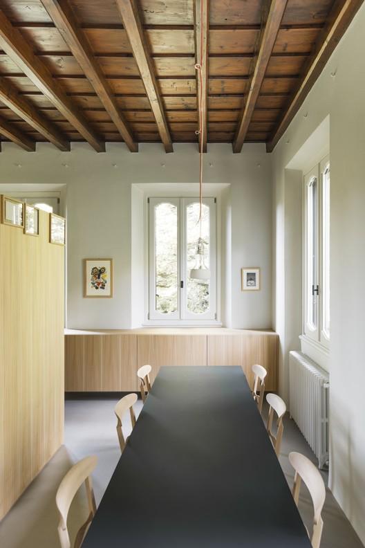La Casa de Andrea / studio duearchitetti, © Simone Bossi