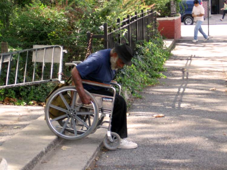 ABNT divulga nova norma de acessibilidade em edificações