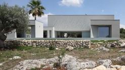 House m_p / Fabrizio Foti architetto