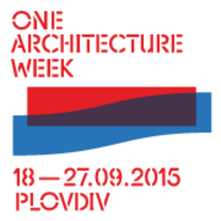Festival: One Architecture Week