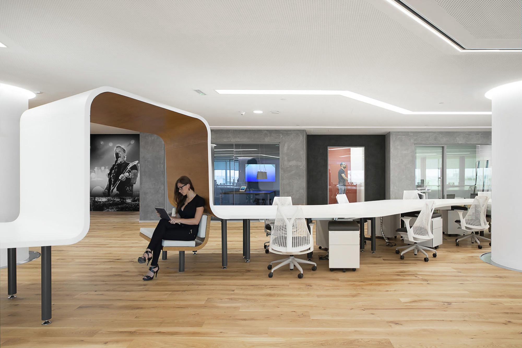 office flash