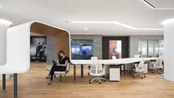 Nuevas oficinas FLASH Entertainment / M+N Architecture