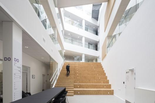 VIA University College Aarhus City / Arkitema Architects