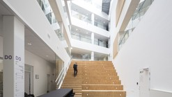 Universidad VIA en la ciudad de Aarhus / Arkitema Architects