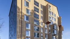 OOPEAA's Puukuokka Housing Block Wins 2015 Finlandia Prize