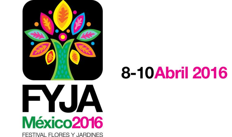 Convocatoria para estudiantes 'Festival Flores y Jardines México 2016'