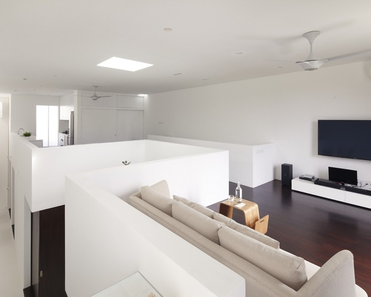 Ittka House Fabian Tan Architect Archdaily