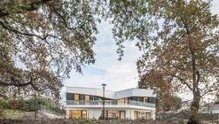 Centro comunitario en Billère / Bandapar architecture