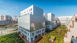 Calberson Housing S2 / Brenac & Gonzalez & Associés