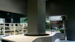 AESOP / Paulo Mendes da Rocha + Metro Arquitetos Associados