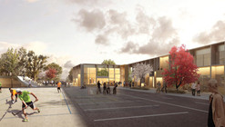NORD Architects Wins Contract for New Furesø City Hall
