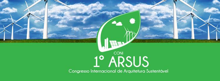 Inscrições abertas para o ConiARSUS - Congresso Internacional de Arquitetura Sustentável, Gabriel Henrique