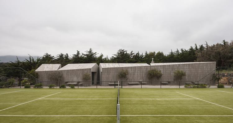 Four Programs Pavilion / Felipe Assadi + Francisca Pulido, © Fernando Alda
