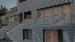 House 2B Renovation / Betim Zeqiri  + Bekir Ademi