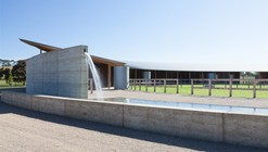 Equestrian Buildings / Seth Stein Architects + Watson Architecture+Design