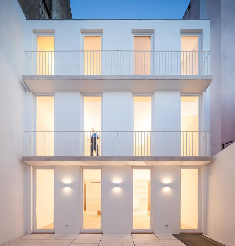 Casa en Rato / CHP Arquitectos, © Francisco Nogueira