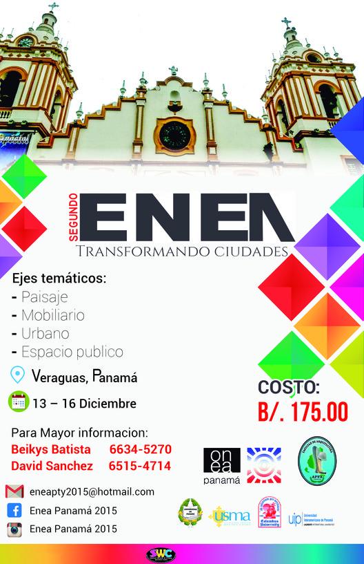 II ENEA Panamá
