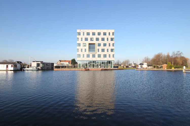 LIMES International  / STOL architecten, Courtesy of STOL architecten