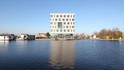 LIMES International  / STOL architecten