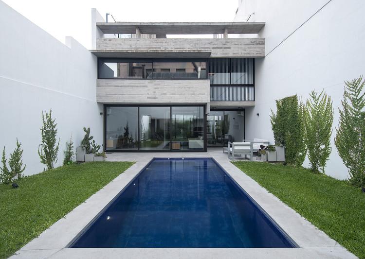 2 Casas CONESA / BAK Arquitectos, © Daniela Mac Adden