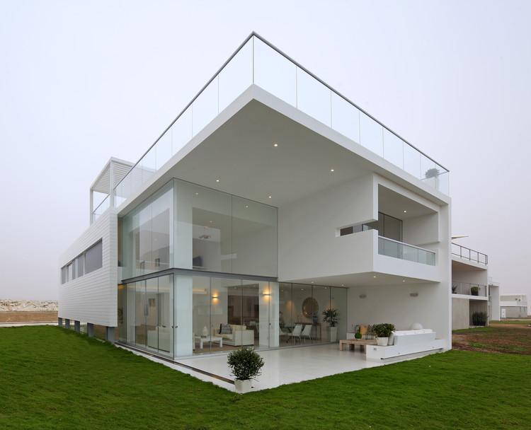 Casa MB / Rubio Arquitectos, © Juan Solano Ojasi