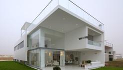 Casa MB / Rubio Arquitectos
